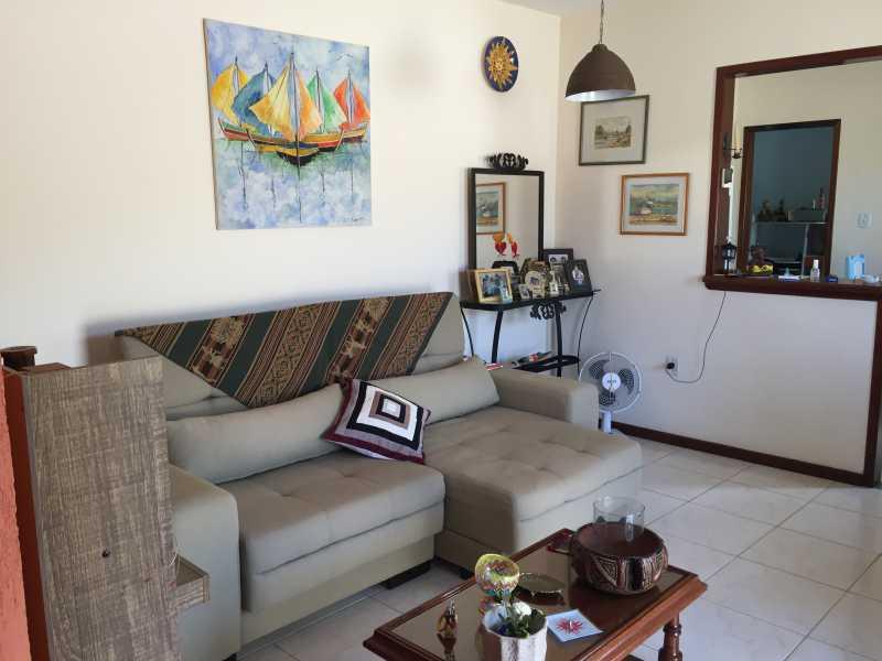 IMG_1695 - Casa Condado de Maricá,Maricá,RJ À Venda,2 Quartos - FLCA20070 - 14