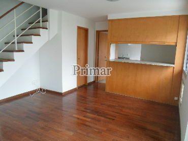 FOTO1 - Apartamento À VENDA, Barra da Tijuca, Rio de Janeiro, RJ - BA30570 - 1