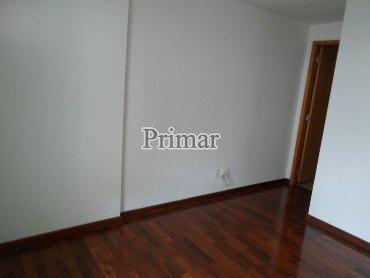FOTO11 - Apartamento À VENDA, Barra da Tijuca, Rio de Janeiro, RJ - BA30570 - 12