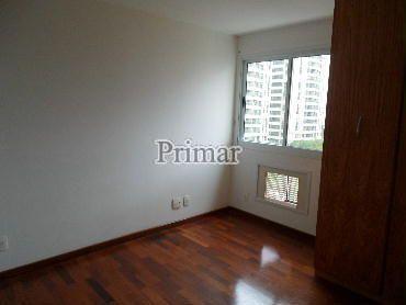 FOTO12 - Apartamento À VENDA, Barra da Tijuca, Rio de Janeiro, RJ - BA30570 - 13