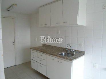 FOTO19 - Apartamento À VENDA, Barra da Tijuca, Rio de Janeiro, RJ - BA30570 - 20