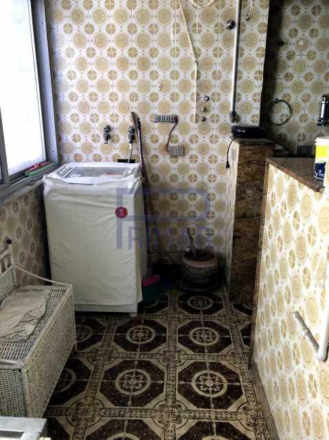 IMG_1771 - Apartamento Avenida Afrânio de Melo Franco,Leblon, Zona Sul,Rio de Janeiro, RJ Para Alugar, 4 Quartos, 134m² - 2541 - 8