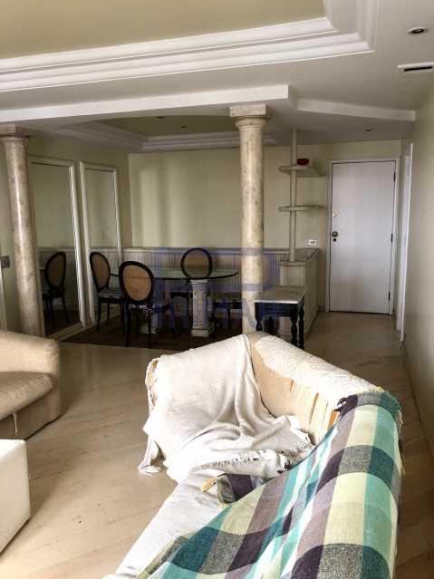IMG_1772 - Apartamento para alugar Avenida Afrânio de Melo Franco,Leblon, Zona Sul,Rio de Janeiro - R$ 6.500 - 2541 - 4