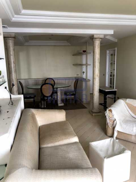 IMG_1773 - Apartamento para alugar Avenida Afrânio de Melo Franco,Leblon, Zona Sul,Rio de Janeiro - R$ 6.500 - 2541 - 3