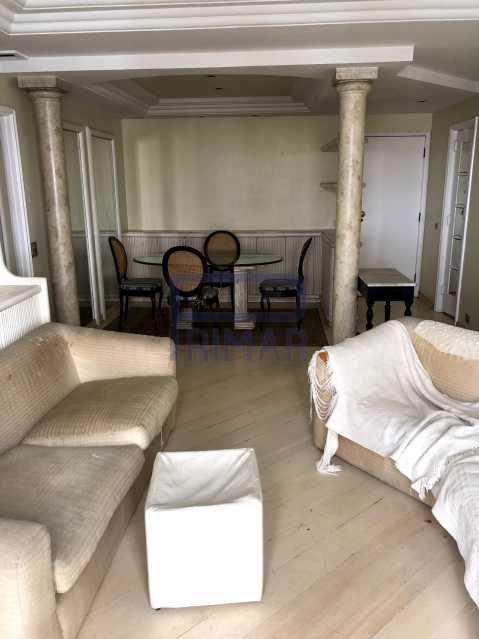 IMG_1774 - Apartamento para alugar Avenida Afrânio de Melo Franco,Leblon, Zona Sul,Rio de Janeiro - R$ 6.500 - 2541 - 5