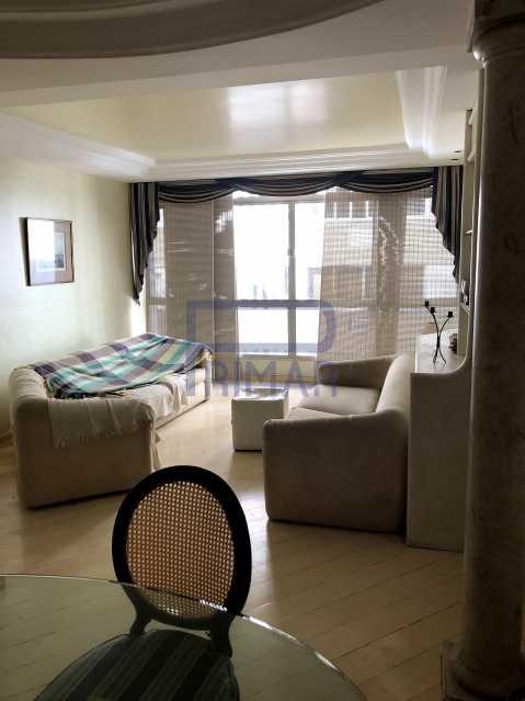 IMG_1775 - Apartamento Avenida Afrânio de Melo Franco,Leblon, Zona Sul,Rio de Janeiro, RJ Para Alugar, 4 Quartos, 134m² - 2541 - 1