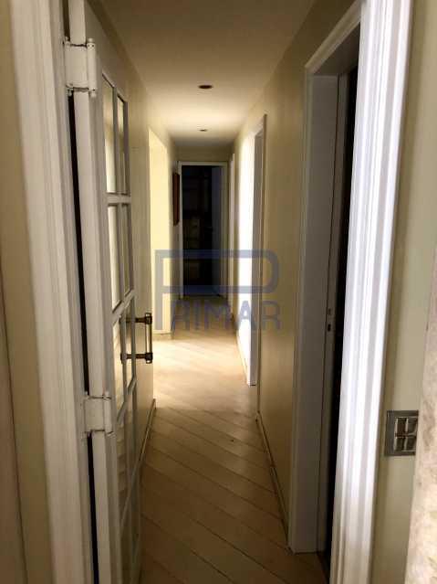 IMG_1776 - Apartamento Avenida Afrânio de Melo Franco,Leblon, Zona Sul,Rio de Janeiro, RJ Para Alugar, 4 Quartos, 134m² - 2541 - 9