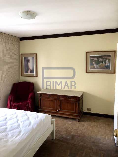 IMG_1791 - Apartamento Avenida Afrânio de Melo Franco,Leblon, Zona Sul,Rio de Janeiro, RJ Para Alugar, 4 Quartos, 134m² - 2541 - 20