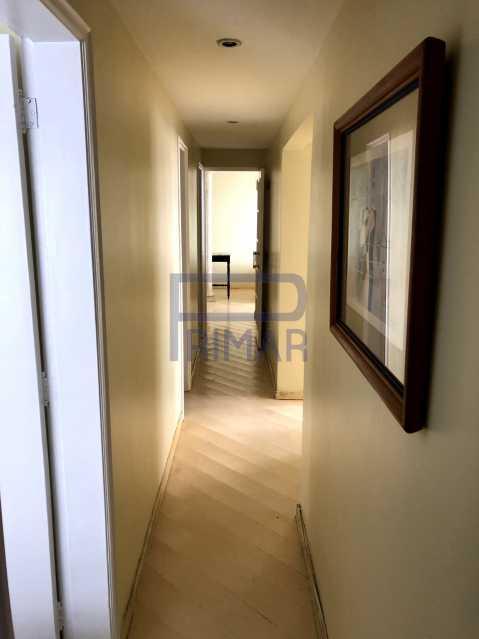 IMG_1797 - Apartamento Avenida Afrânio de Melo Franco,Leblon, Zona Sul,Rio de Janeiro, RJ Para Alugar, 4 Quartos, 134m² - 2541 - 26