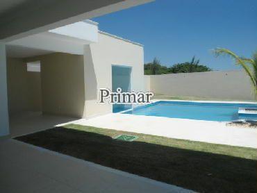 FOTO4 - Casa em Condominio À VENDA, Barra da Tijuca, Rio de Janeiro, RJ - BD50111 - 5
