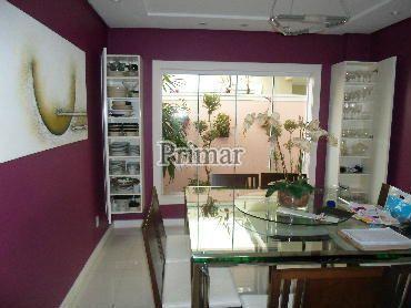 FOTO3 - Casa em Condominio À VENDA, Barra da Tijuca, Rio de Janeiro, RJ - BD50117 - 4
