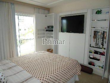 FOTO14 - Casa em Condominio À VENDA, Barra da Tijuca, Rio de Janeiro, RJ - BD50117 - 15