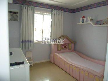 FOTO18 - Casa em Condominio À VENDA, Barra da Tijuca, Rio de Janeiro, RJ - BD50117 - 19