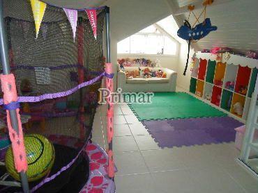 FOTO23 - Casa em Condominio À VENDA, Barra da Tijuca, Rio de Janeiro, RJ - BD50117 - 24