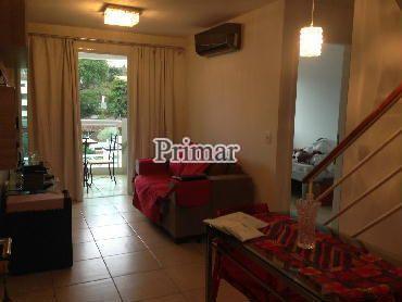 FOTO1 - Cobertura 2 quartos para alugar Freguesia (Jacarepaguá), Jacarepaguá,Rio de Janeiro - R$ 2.200 - BO20037 - 1