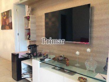 FOTO2 - Cobertura 2 quartos para alugar Freguesia (Jacarepaguá), Jacarepaguá,Rio de Janeiro - R$ 2.200 - BO20037 - 3