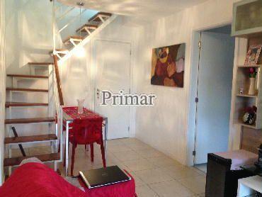 FOTO3 - Cobertura 2 quartos para alugar Freguesia (Jacarepaguá), Jacarepaguá,Rio de Janeiro - R$ 2.200 - BO20037 - 4