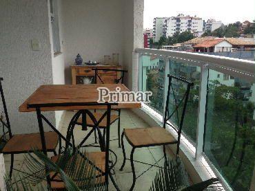 FOTO4 - Cobertura 2 quartos para alugar Freguesia (Jacarepaguá), Jacarepaguá,Rio de Janeiro - R$ 2.200 - BO20037 - 5