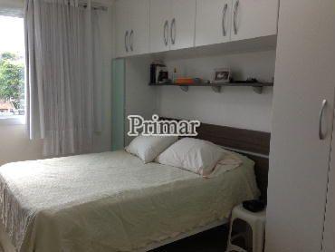 FOTO11 - Cobertura 2 quartos para alugar Freguesia (Jacarepaguá), Jacarepaguá,Rio de Janeiro - R$ 2.200 - BO20037 - 12