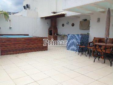FOTO15 - Cobertura 2 quartos para alugar Freguesia (Jacarepaguá), Jacarepaguá,Rio de Janeiro - R$ 2.200 - BO20037 - 16