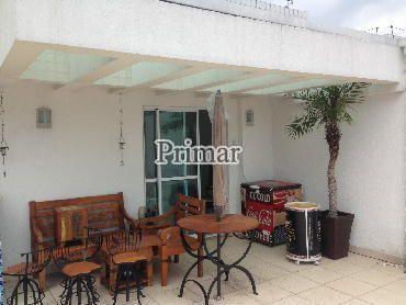 FOTO16 - Cobertura 2 quartos para alugar Freguesia (Jacarepaguá), Jacarepaguá,Rio de Janeiro - R$ 2.200 - BO20037 - 17