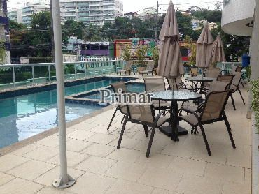 FOTO20 - Cobertura 2 quartos para alugar Freguesia (Jacarepaguá), Jacarepaguá,Rio de Janeiro - R$ 2.200 - BO20037 - 21