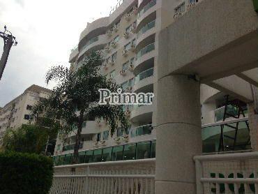 FOTO28 - Cobertura 2 quartos para alugar Freguesia (Jacarepaguá), Jacarepaguá,Rio de Janeiro - R$ 2.200 - BO20037 - 29