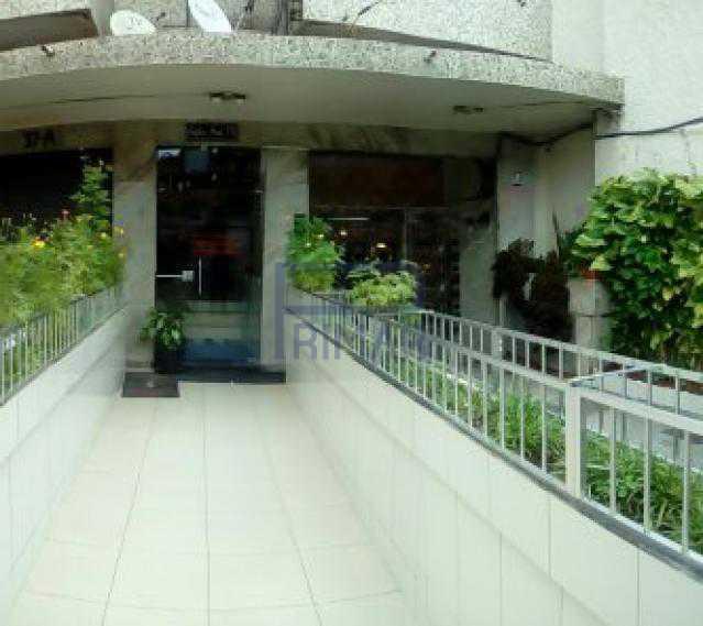 1543073997232 - Apartamento Para Alugar - Gamboa - Rio de Janeiro - RJ - 194 - 3