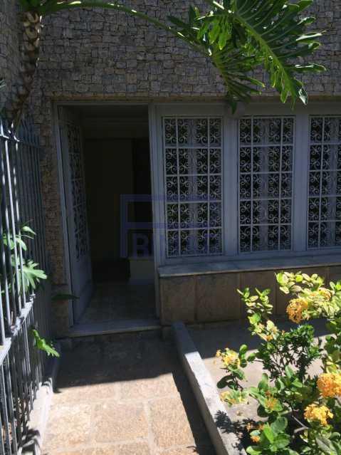 01 - Apartamento Rua Vilela Tavares,Méier, Méier e Adjacências,Rio de Janeiro, RJ Para Alugar, 1 Quarto, 57m² - 1194 - 13
