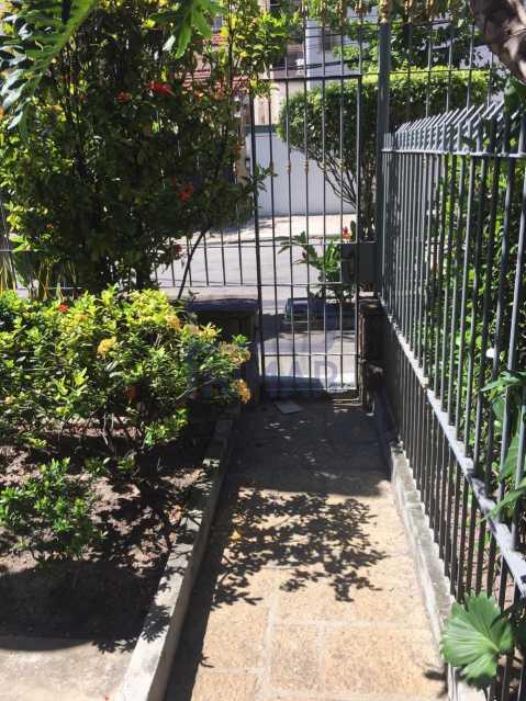04 - Apartamento Rua Vilela Tavares,Méier, Méier e Adjacências,Rio de Janeiro, RJ Para Alugar, 1 Quarto, 57m² - 1194 - 16