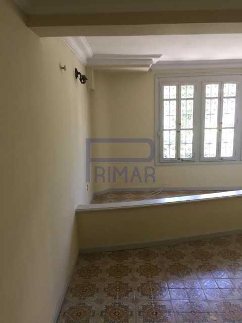 07 - Apartamento Rua Vilela Tavares,Méier, Méier e Adjacências,Rio de Janeiro, RJ Para Alugar, 1 Quarto, 57m² - 1194 - 4