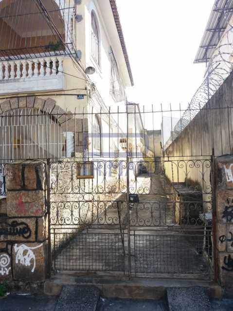 1 - Apartamento Rua Dom Bosco,Jacaré,Rio de Janeiro,RJ Para Alugar,1 Quarto,44m² - 975 - 1