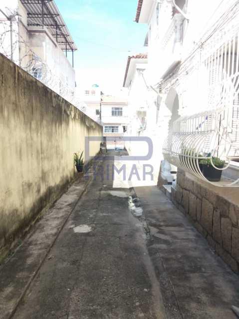 2 - Apartamento Rua Dom Bosco,Jacaré,Rio de Janeiro,RJ Para Alugar,1 Quarto,44m² - 975 - 3
