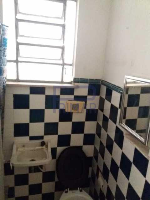 15 - Apartamento Rua Dom Bosco,Jacaré,Rio de Janeiro,RJ Para Alugar,1 Quarto,44m² - 975 - 16