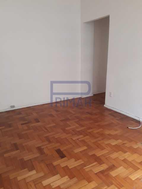 03 - SALA - Apartamento Para Venda ou Aluguel - Copacabana - Rio de Janeiro - RJ - 3726 - 5