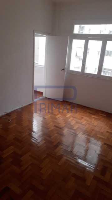 04 - QUARTO - Apartamento Para Venda ou Aluguel - Copacabana - Rio de Janeiro - RJ - 3726 - 6