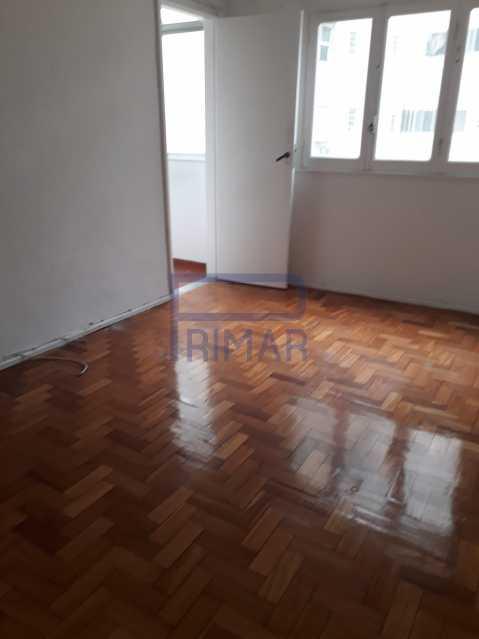 05 - QUARTO - Apartamento Para Venda ou Aluguel - Copacabana - Rio de Janeiro - RJ - 3726 - 7