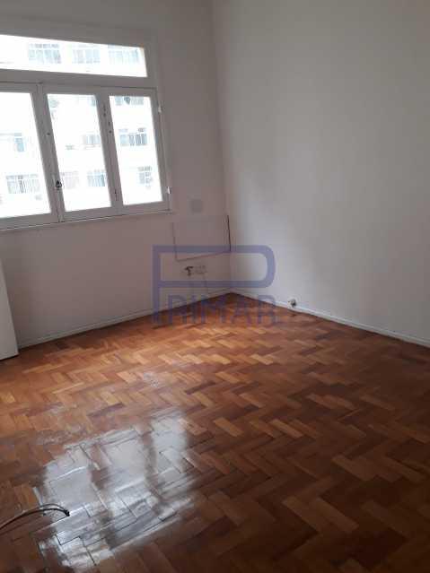 06 - QUARTO - Apartamento Para Venda ou Aluguel - Copacabana - Rio de Janeiro - RJ - 3726 - 8