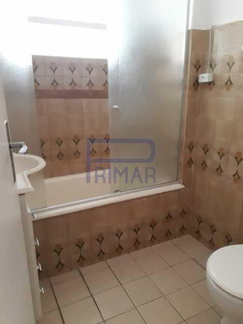 07 - BANHEIRO SOCIAL - Apartamento Para Venda ou Aluguel - Copacabana - Rio de Janeiro - RJ - 3726 - 9