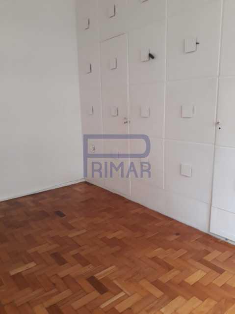 07 - QUARTO COM CLOSET 2 - Apartamento Para Venda ou Aluguel - Copacabana - Rio de Janeiro - RJ - 3726 - 10