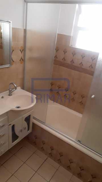 08 - BANHEIRO SOCIAL - Apartamento Para Venda ou Aluguel - Copacabana - Rio de Janeiro - RJ - 3726 - 12
