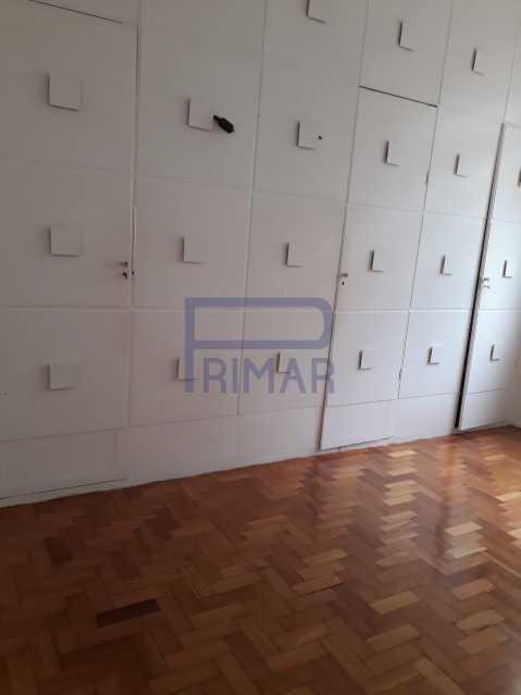 10 - QUARTO COM CLOSET 2 - Apartamento Para Venda ou Aluguel - Copacabana - Rio de Janeiro - RJ - 3726 - 15
