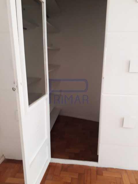 11 - CLOSET - Apartamento Para Venda ou Aluguel - Copacabana - Rio de Janeiro - RJ - 3726 - 16