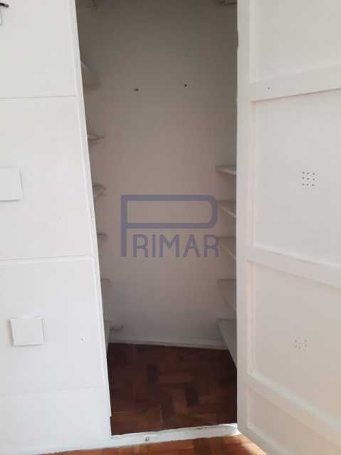 12 - CLOSET - Apartamento Para Venda ou Aluguel - Copacabana - Rio de Janeiro - RJ - 3726 - 17