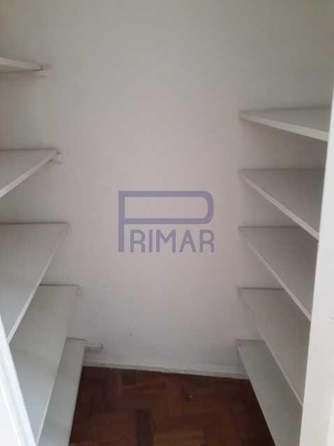 13 - CLOSET - Apartamento Para Venda ou Aluguel - Copacabana - Rio de Janeiro - RJ - 3726 - 18