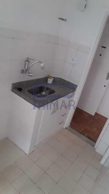 15 - COZINHA 2 - Apartamento Para Venda ou Aluguel - Copacabana - Rio de Janeiro - RJ - 3726 - 21