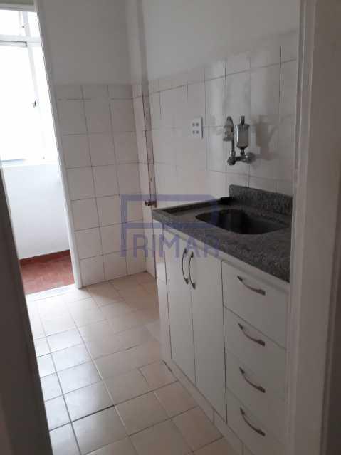 15 - COZINHA - Apartamento Para Venda ou Aluguel - Copacabana - Rio de Janeiro - RJ - 3726 - 20