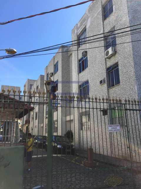 1 - Apartamento para alugar Rua Aristides Caire,Méier, Méier e Adjacências,Rio de Janeiro - R$ 900 - 882 - 1