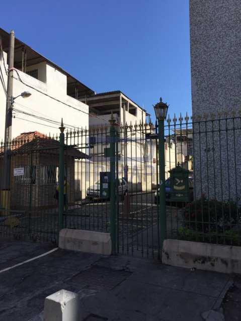 2 - Apartamento Rua Aristides Caire,Méier,Méier e Adjacências,Rio de Janeiro,RJ Para Alugar,1 Quarto,40m² - 882 - 3