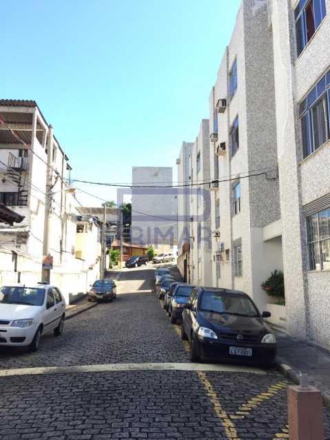3 - Apartamento Rua Aristides Caire,Méier,Méier e Adjacências,Rio de Janeiro,RJ Para Alugar,1 Quarto,40m² - 882 - 4